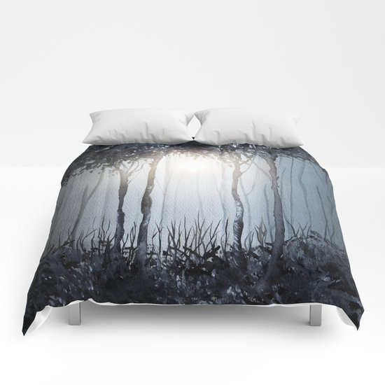 Calling The Sun XV Comforters