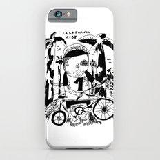 California Kidz Slim Case iPhone 6s