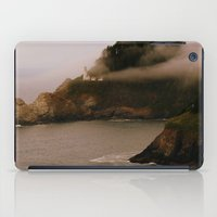 lighthouse iPad Cases featuring Lighthouse by Victoria's View