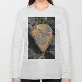 Tinted Rock Long Sleeve T-shirt