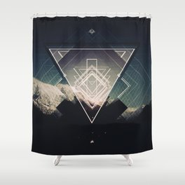 Forma 11 Shower Curtain
