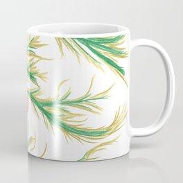 Seasonal Irish Greetings Coffee Mug