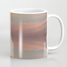 Strawberry Milk Splash Coffee Mug