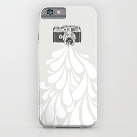 Worth a thousand words iPhone & iPod Case