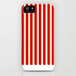 Circus Tent iPhone Case