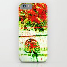 Tedder hit the Hay Slim Case iPhone 6s
