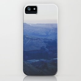 In The Dusk iPhone Case