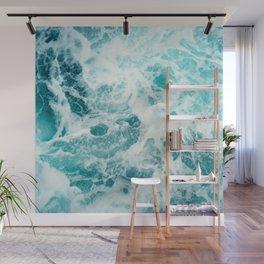 Ocean Sea Waves Wall Mural