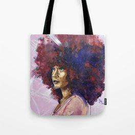 Naturally Kayla Madonna Tote Bag