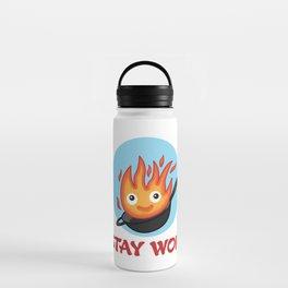 Stay Wok Water Bottle