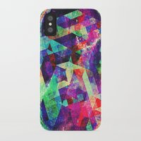 carnival iPhone & iPod Cases featuring Carnival by Truly Juel