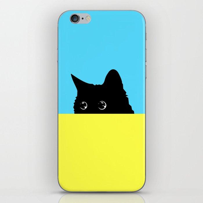 Kitty 2 iPhone Skin