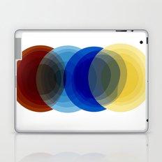iDEEP Laptop & iPad Skin