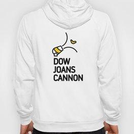 Dow Joans Cannon Hoody