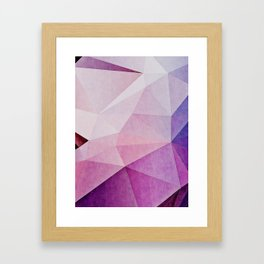 Visualisms Framed Art Print