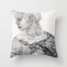 I Remember Everything Throw Pillow