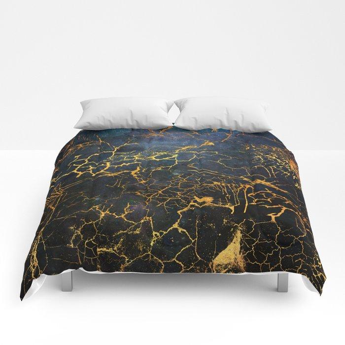 KINTSUGI  ::  Embrace Damage Comforters