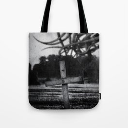 Ignorance In The Midst Of Infinity Tote Bag