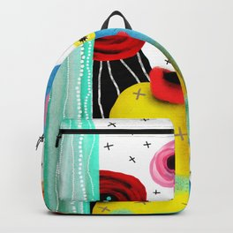 Cactus Mexico Backpack