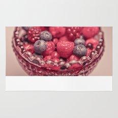 Sweet Berries Rug