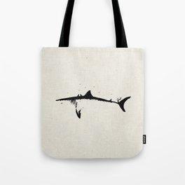 Apex Predator Tote Bag