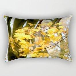 Nature Art For Rectangular Pillow