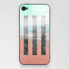 CANYON TRAIL iPhone & iPod Skin