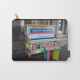 Play me Im yours Carry-All Pouch
