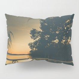 My own summer Pillow Sham