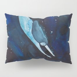 Dive in Pillow Sham
