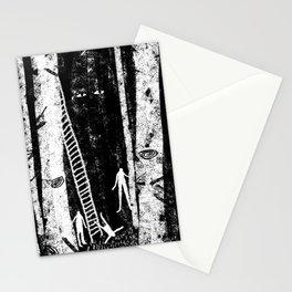 F o r e s t  Stationery Cards