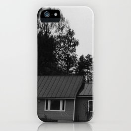Neighbors iPhone Case