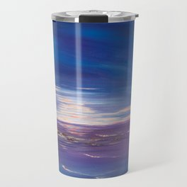 Barnegat Lighthouse Travel Mug