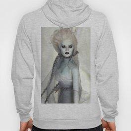 Alabaster Ghost Bride Hoody