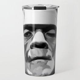 Frankenstien Travel Mug