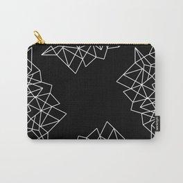 Geometric Pattern IX Carry-All Pouch