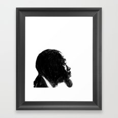 Eric Dolphy Framed Art Print