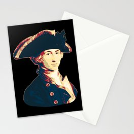 Horaitio Nelson Stationery Cards