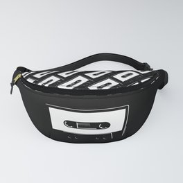 Tape Fanny Pack