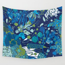 WATER YOU TALKING ABOUT? Wall Tapestry