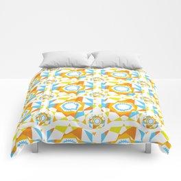 Euphoric Comforters