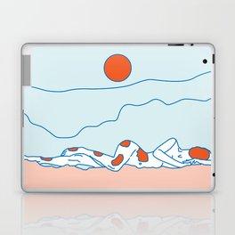María Luisa Laptop & iPad Skin