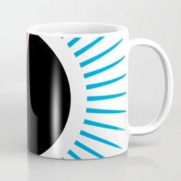 circulos y lineas Coffee Mug
