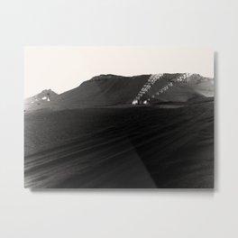 Growth. 130_4 Metal Print