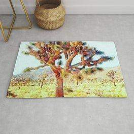 Joshua Tree VG Hills by CREYES Rug
