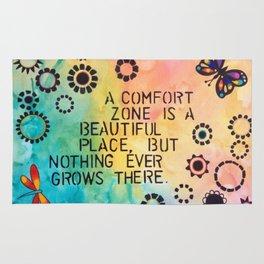Comfort Zone Rug