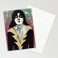 Poster The Great Peter Criss Stationery Cards