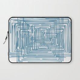 Frame on Frame Laptop Sleeve