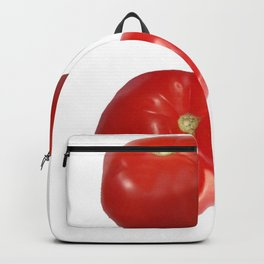 Vegetable tomatoes for the kitchen, Tomato poster Kitchen-art Backpack