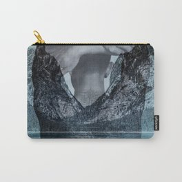 Under the surface Carry-All Pouch